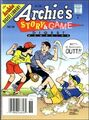Archie's Story & Game Digest Magazine Vol 1 36
