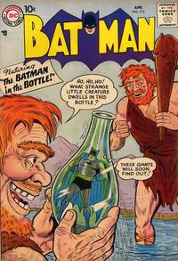 Batman Vol 1 115