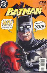 Batman Vol 1 638