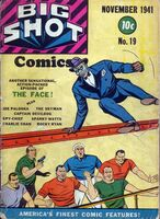 Big Shot Comics Vol 1 19