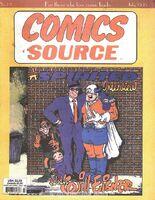 Comics Source Vol 1 22