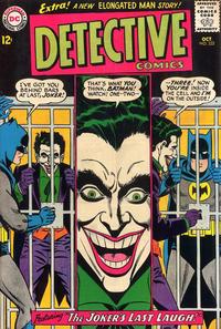 Detective Comics Vol 1 332