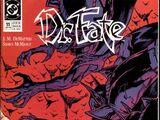 Doctor Fate Vol 2 11