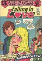 Falling in Love Vol 1 135