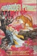 Forbidden Planet Vol 1 2