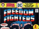Freedom Fighters/Covers