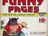 Funny Pages Vol 1 14