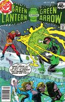 Green Lantern Vol 2 115