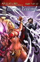 Grimm Fairy Tales Myths & Legends Vol 1 7