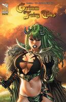 Grimm Fairy Tales Vol 1 55