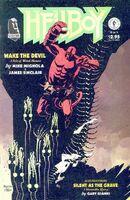 Hellboy Wake the Devil Vol 1 4
