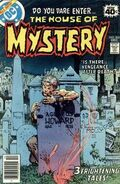 House of Mystery Vol 1 263