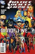 Justice Society of America Vol 3 33