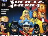 Justice Society of America Vol 3 33