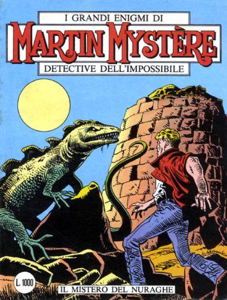 Martin Mystère Vol 1 34