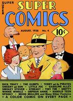 Super Comics Vol 1 4