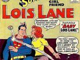 Superman's Girlfriend, Lois Lane Vol 1 10