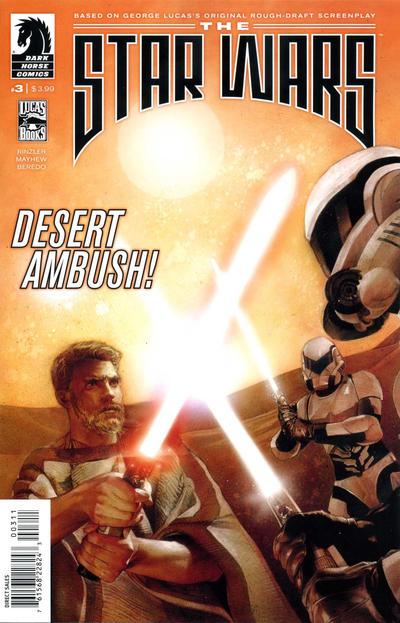 The Star Wars Vol 1 3