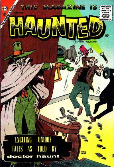 This Magazine is Haunted Vol 2 15