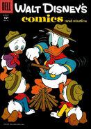 Walt Disney's Comics and Stories Vol 1 191