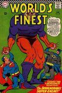 World's Finest Comics Vol 1 158