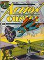 Action Comics Vol 1 55