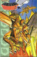 Armorines Vol 1 8