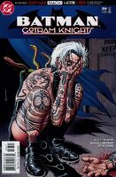 Batman Gotham Knights Vol 1 36