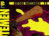 Before Watchmen: Minutemen Vol 1 2