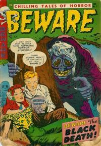 Beware Vol 2 7