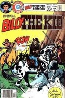 Billy the Kid Vol 1 125