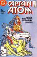 Captain Atom Vol 1 8