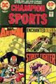 Champion Sports Vol 1 2