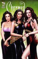 Charmed Vol 1 0