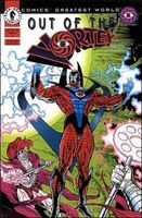 Comics Greatest World Out of the Vortex Vol 1 1