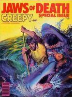 Creepy Vol 1 101