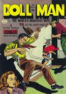 Doll Man Vol 1 34
