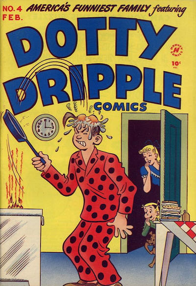 Dotty Dripple Vol 1 4