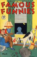 Famous Funnies Vol 1 128