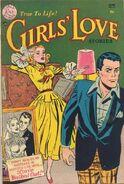 Girls' Love Stories Vol 1 17