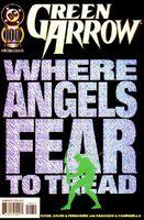 Green Arrow Vol 2 100