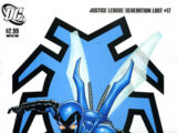 Justice League: Generation Lost Vol 1 17