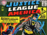 Justice League of America Vol 1 51
