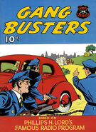 Large Feature Comic Vol 1 10