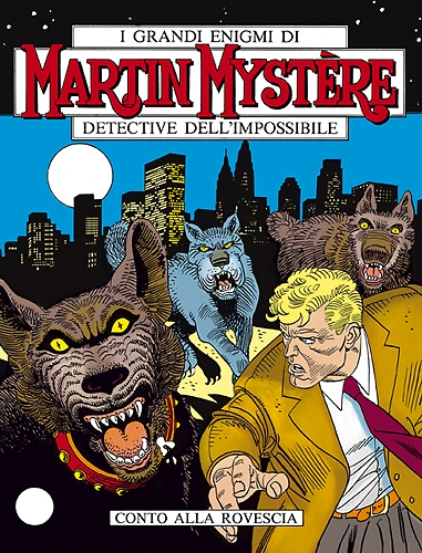 Martin Mystère Vol 1 94