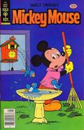 Mickey Mouse Vol 1 203
