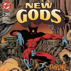New Gods Vol 4 5