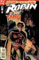 Robin Plus Fang Vol 1 1