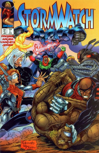 StormWatch Vol 1 32