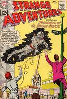 Strange Adventures Vol 1 140